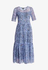 KIOMI - Maxi dress - multicolored/blue - 3