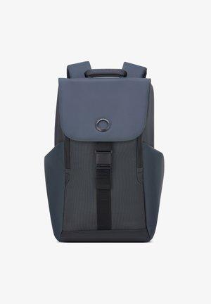 RFID  - Tagesrucksack - black