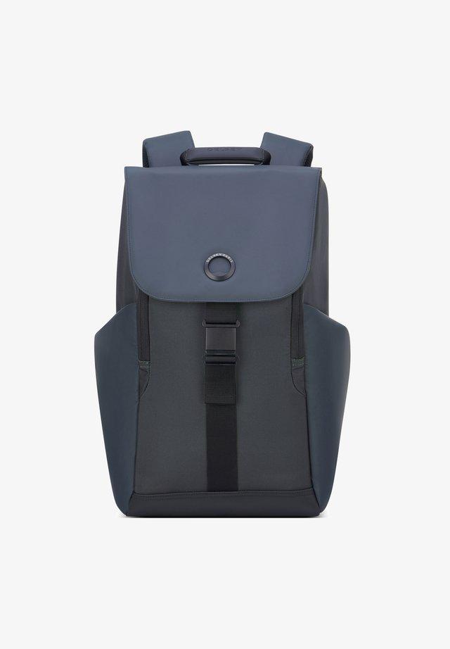 RFID  - Rucksack - black
