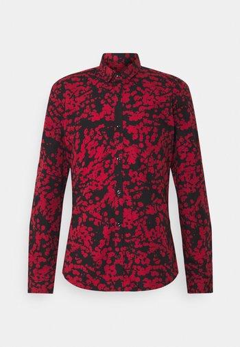 ERO - Camisa elegante - open pink