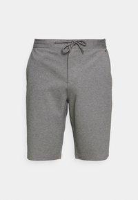 ONSDION - Shorts - medium grey melange