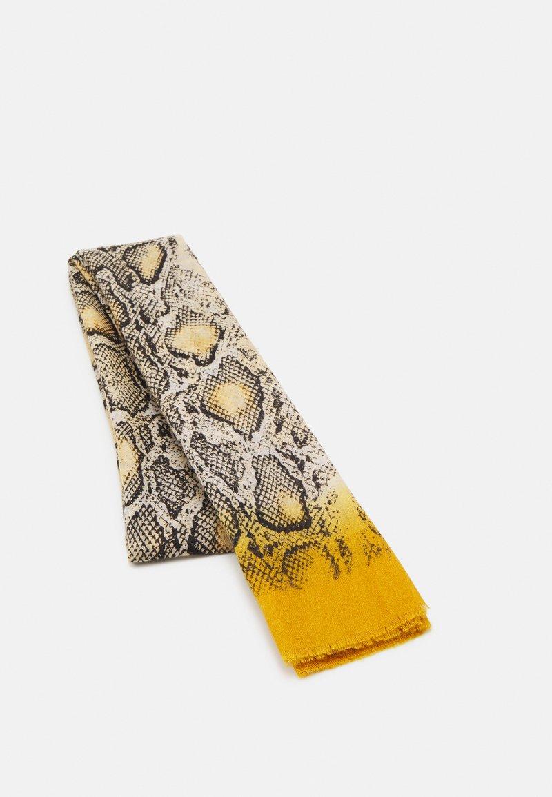 ALDO - FILIMA - Scarf - mustard combo