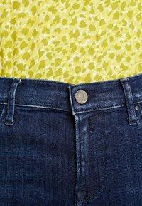 Replay - VIVY - Straight leg jeans - dark blue - 5