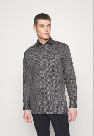 Formal shirt - schwarz