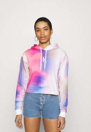 PRIDE HOODIE - Sweatshirt - multi-coloured