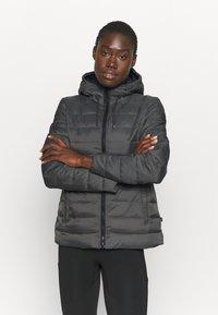 Brunotti - MAIJA - Winter jacket - pine grey - 0