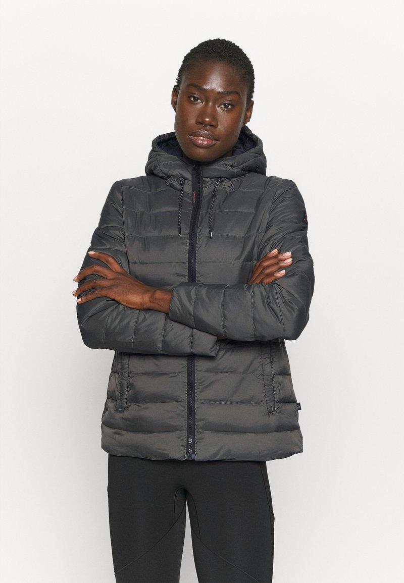 Brunotti - MAIJA - Winter jacket - pine grey