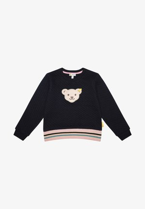 SWEET HEART  - Sweater - steiff navy