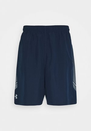 GRAPHIC SHORTS - Sports shorts - academy