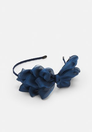 PCJUSTINA HAIRBAND - Hair styling accessory - navy blazer