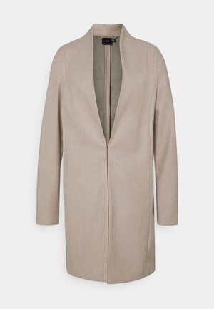 VMDAFNEMIE - Classic coat - beige
