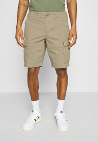 Abercrombie & Fitch - Shorts - kelp - 0