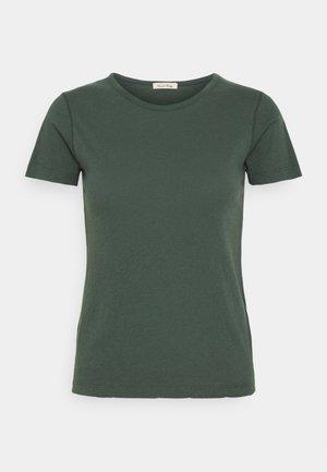 FAKOBAY - Basic T-shirt - aromate