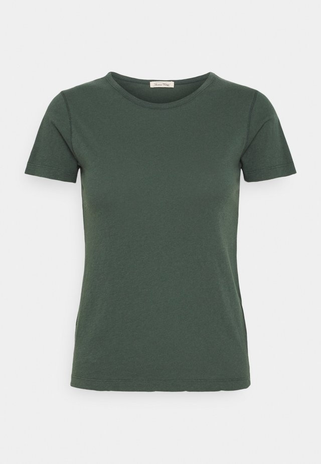 FAKOBAY - T-shirt basic - aromate