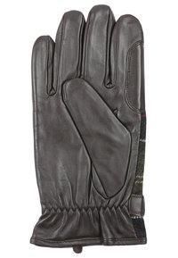 Barbour - NEWBROUGH TARTAN GLOVE - Gloves - classic - 2