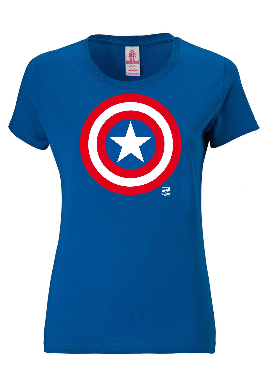 Damen MARVEL COMICS - T-Shirt print