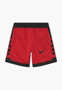 Nike Sportswear - BOYS DRY ELITE  - Shorts - university red - 0