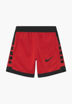 BOYS DRY ELITE  - Shorts - university red