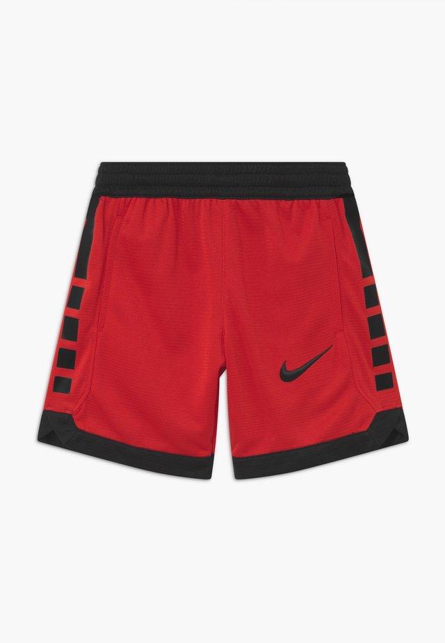 BOYS DRY ELITE  - Shorts - university red