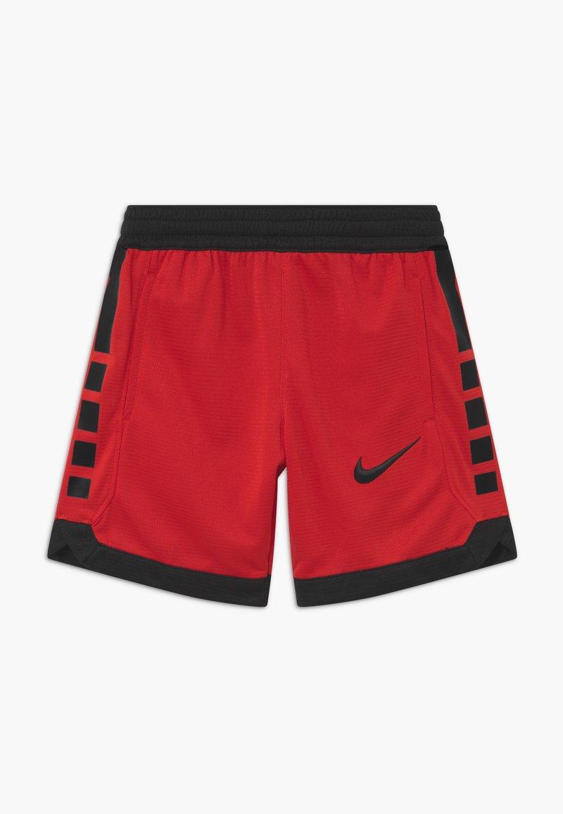 Nike Sportswear - BOYS DRY ELITE  - Shorts - university red