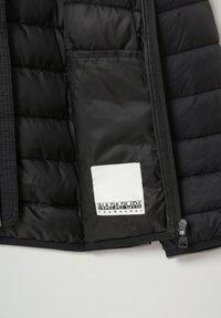 Napapijri - AERONS - Winter jacket - black 041 - 4