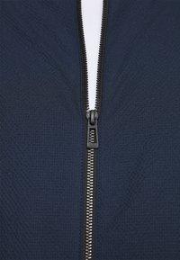 HUGO - Summer jacket - dark blue - 5