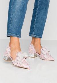 Jeffrey Campbell - Classic heels - pink - 0