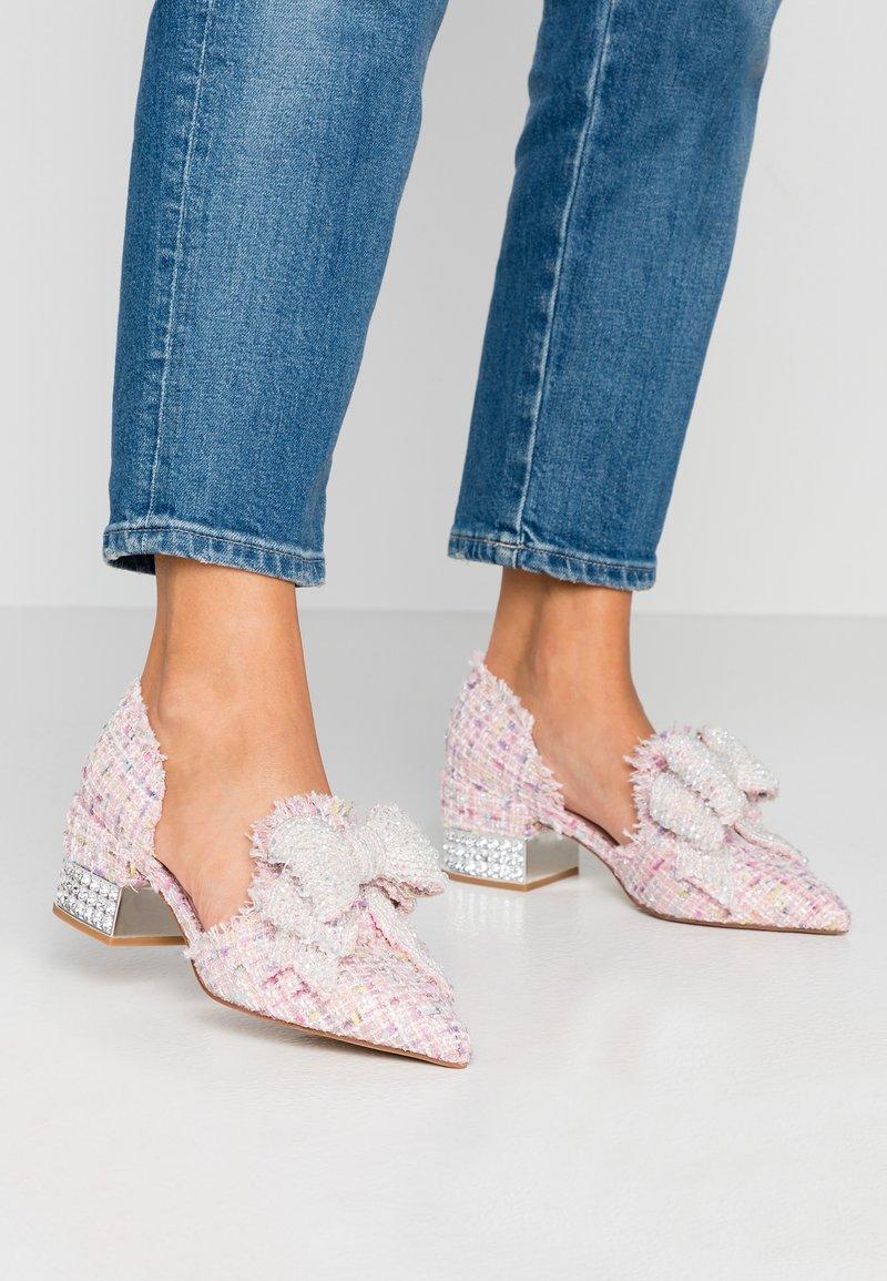 Jeffrey Campbell - Classic heels - pink