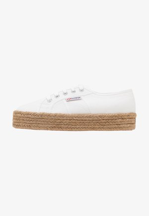 COTROPEW - Loafers - white
