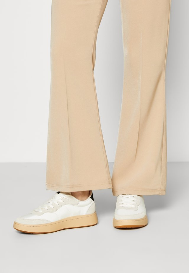 MAY - Sneaker low - bright white