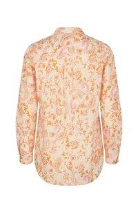Mos Mosh - KAIA CHINZT - Button-down blouse - multi-coloured - 1