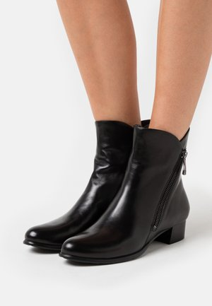 BLETILLA - Classic ankle boots - black