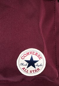 Converse - EDC POLY BACKPACK - Batoh - dark sangria - 6
