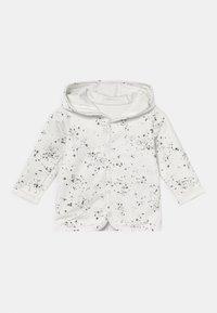 Noppies - BABY REVERSIBLE BONNY UNISEX - Vest - snow white - 2