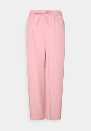 YASMIN JOGGERS - Tracksuit bottoms - pink