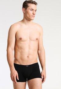 Ceceba - ARCEN 3 PACK - Pants - black - 2