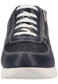 Marc - Sneakersy niskie - navy - 4