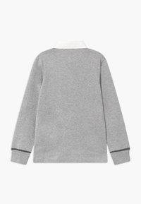 Benetton - FUNZIONE BOY - Polo shirt - grey - 1