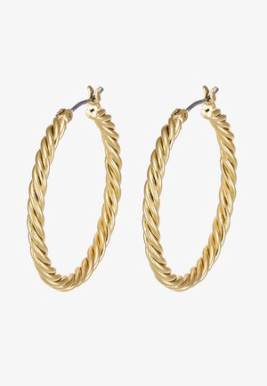 EARRINGS ELSIE - Orecchini - gold-coloured