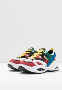 Steve Madden - Trainers - bright/multicolor - 4