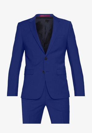 ASTIAN HETS - Suit - bright blue