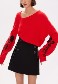 LILY - Jersey de punto - red - 2
