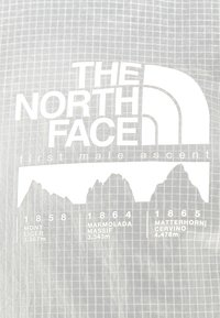 The North Face - GLACIER - Vindjacka - wrought iron - 4