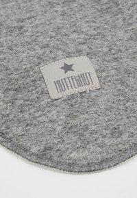 Huttelihut - EARS - Muts - light grey - 2