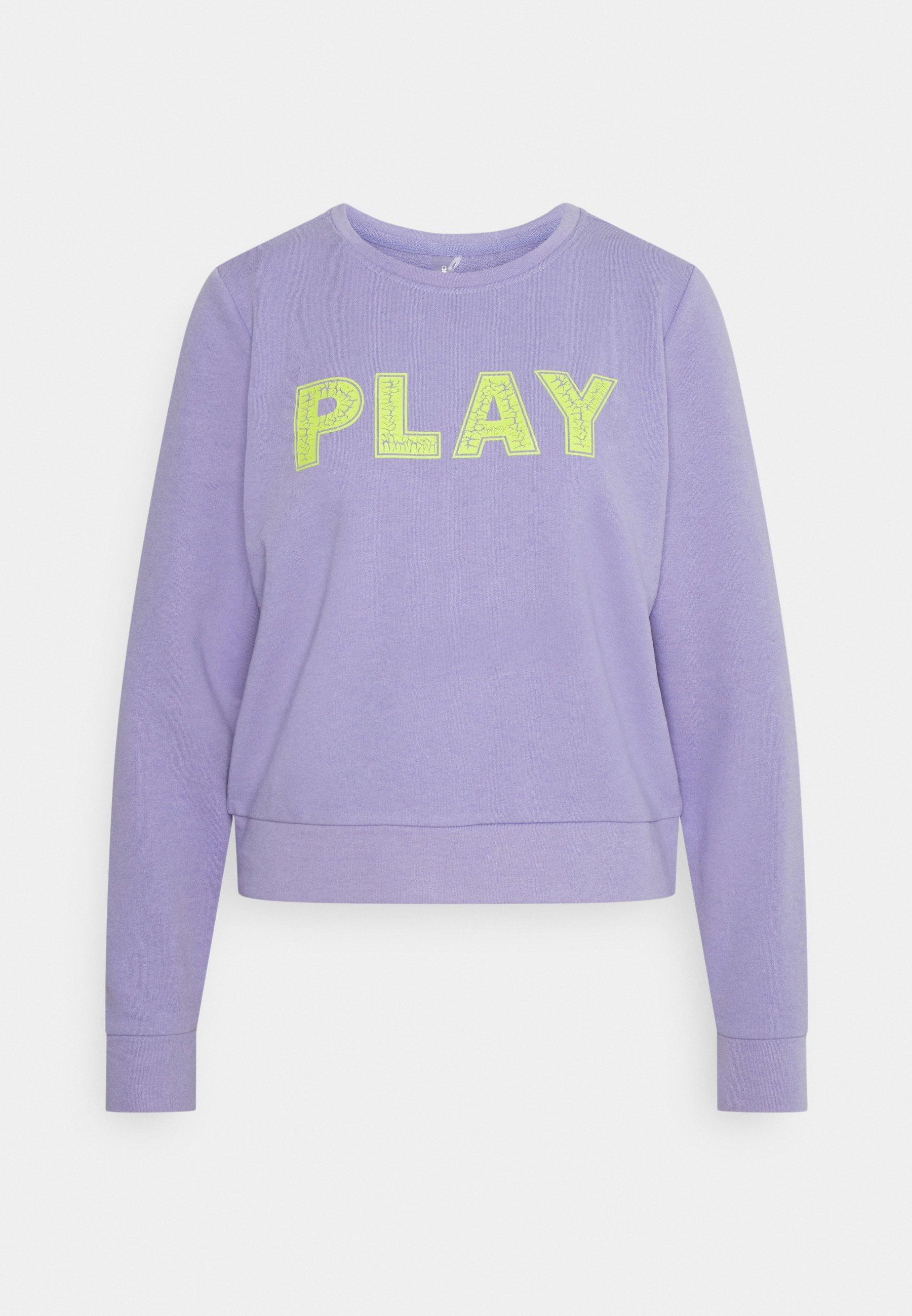Women ONPADAR O NECK - Sweatshirt
