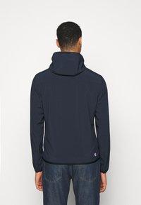 Colmar Originals - MENS JACKETS - Summer jacket - dark blue - 2