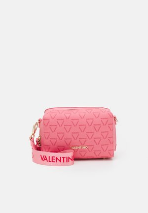 PATTIE - Across body bag - pink