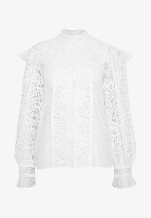 MURRAY - Blouse - white