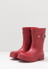 Viking - JOLLY BUCKLE - Botas de agua - red - 3