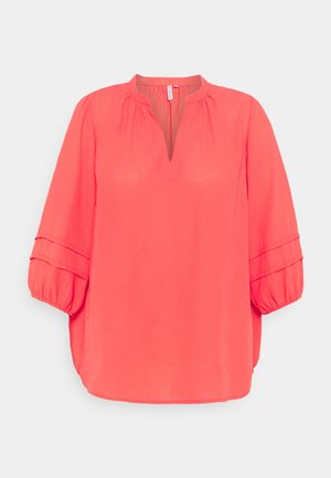 CARTINGA  - Blouse - cayenne